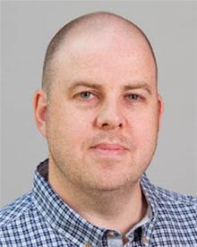 Councillor details - Councillor Simon Barnes