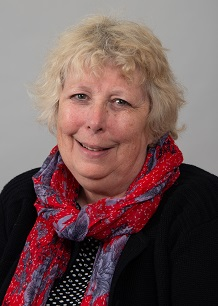Profile image for Councillor Julie Carr