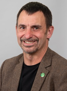 Profile image for Councillor Johnny Denis