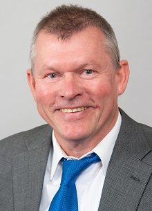 Profile image for Councillor Jim Lord