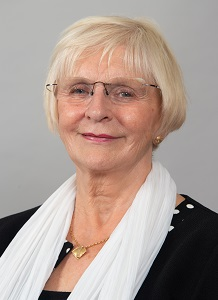 Profile image for Councillor Sylvia Lord