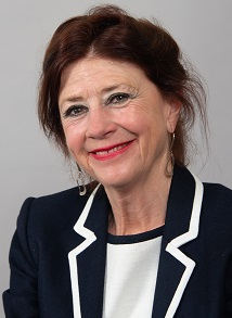 Councillor Sharon Davy
