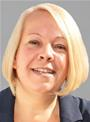 photo - link to details of Councillor Helen Burton