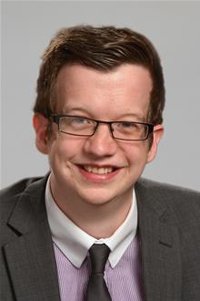 Profile image for Councillor Stephen Holt