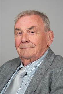 Councillor Colin Belsey