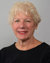 Councillor Nancy Bikson