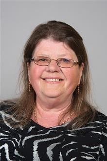 Profile image for Councillor Candy Vaughan