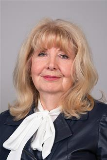 Profile image for Councillor Jane Lamb