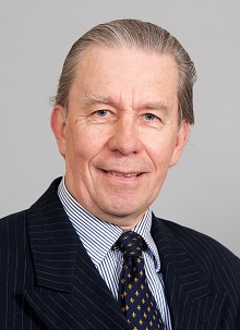 Profile image for Councillor Stephen Gauntlett