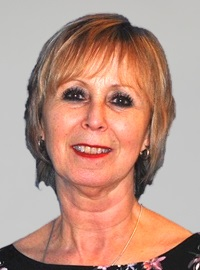 Profile image for Councillor Christine Robinson